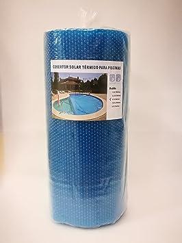 Ion Pure Cobertor Solar para Piscina, Azul, 10 x 5 m, IP-