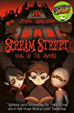 Scream Street 1: Fang of the Vampire