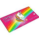 1 Einhorn Edition Schokolade Vollmilch Unicorn Regenbogen Stern Süßigkeiten