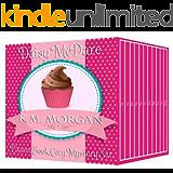 Daisy McDare Eleven Book Cozy Mystery Set