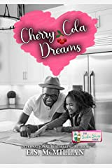Cherry Cola Dreams: The Soda Shop Series (Fiery Vision Publishing presents The Soda Shop Series) Kindle Edition