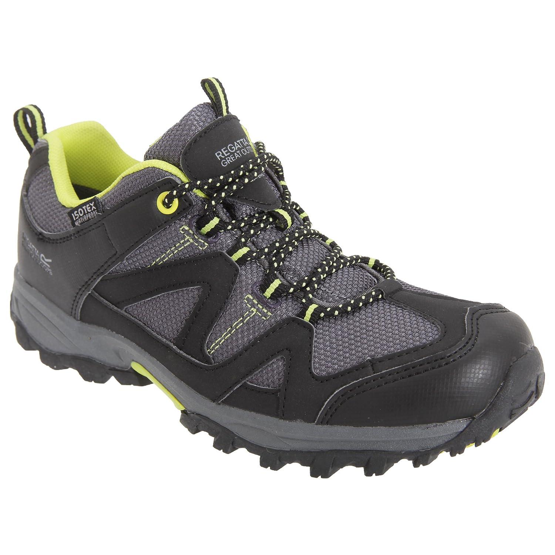 Amazon.com | Regatta Childrens/Kids Gatlin Low Junior Walking/Hiking Shoes  | Hiking Shoes