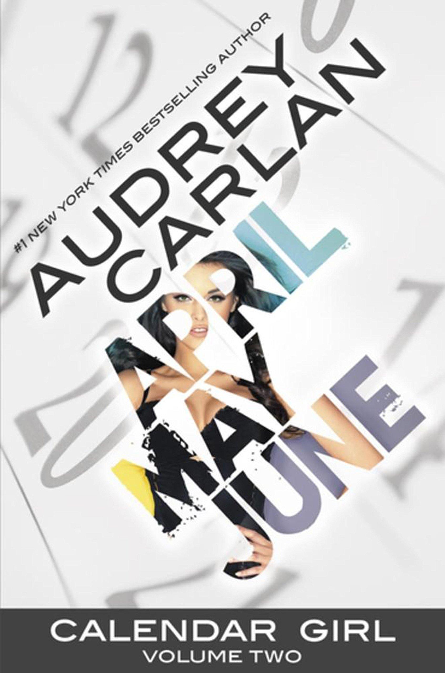 Download Calendar Girl: Volume Two PDF