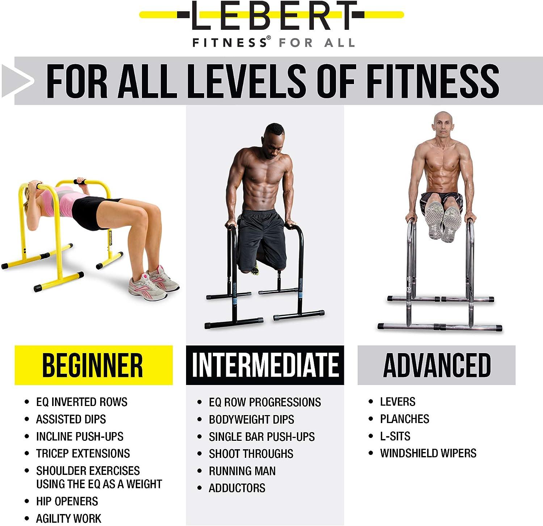 Lebert Fitness EQualizer