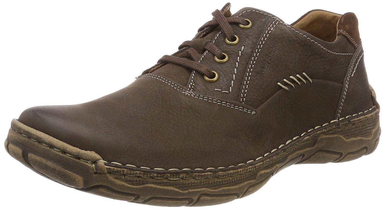 Josef Seibel Dominic 22, Zapatos de Cordones Derby para Hombre
