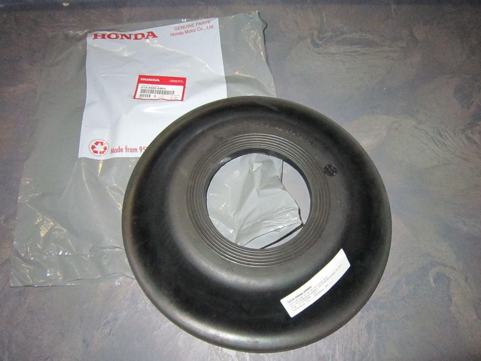Honda Q14-0000-056H Diaphragm Neoprene