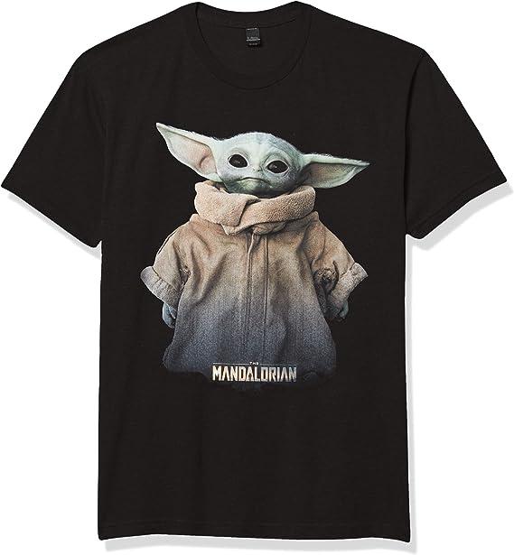 Star Wars The Mandalorian Pigiama Uomo S Pigiami Due Pezzi In Cotone 3XL