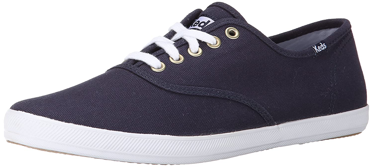 be2008f7ed7 Amazon.com  Keds Men s Champion Original Canvas Sneaker  Shoes