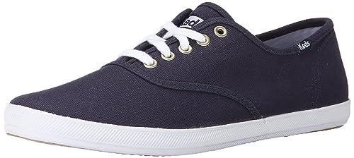 KedsChampion Cvo Canvas, Zapatillas de lona Hombre: Amazon.es: Zapatos y complementos
