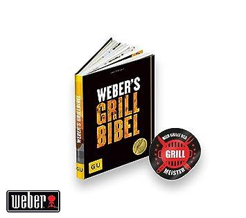 Original Weber Barbacoa Biblia libro de | Barbacoa – El libro Barbacoa para perfecto barbacoas