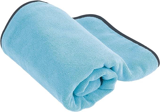 Blue Microfiber Drying Cloth 450800 SONAX SONAX