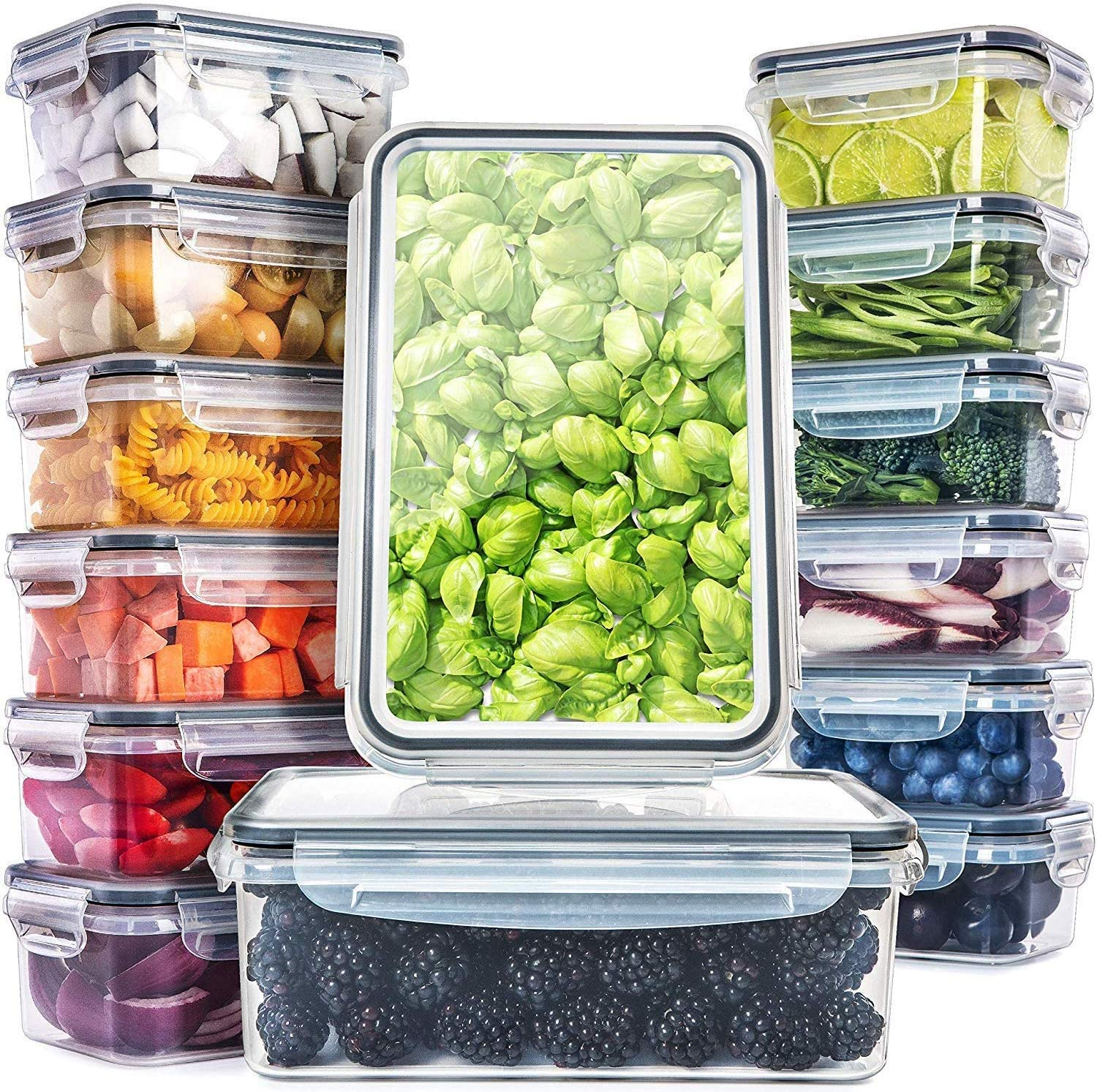 Best Food Storage Containers with Lids