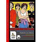 Latinx Comic Book Storytelling