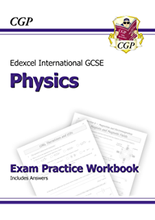 Amazon edexcel certificate international gcse maths revision edexcel international gcse physics exam practice workbook with answers a g course fandeluxe Images