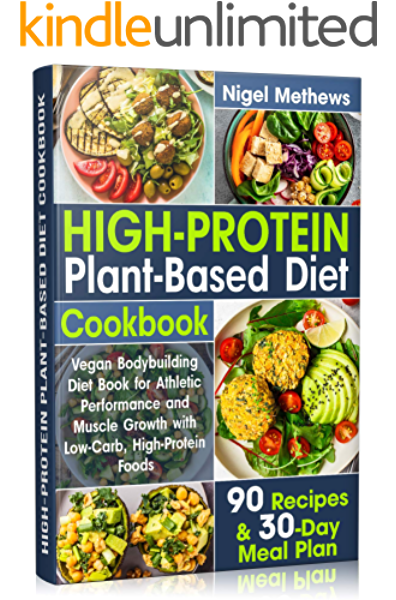 plant based diet for protein