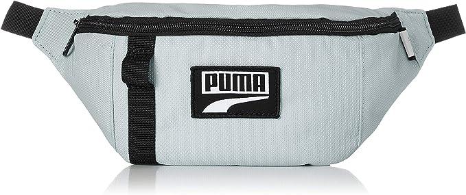 PUMA Deck Waist Bag Riñonera, Unisex Adulto: Amazon.es: Deportes y aire libre