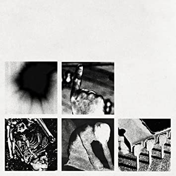amazon bad witch nine inch nails ヘヴィーメタル 音楽