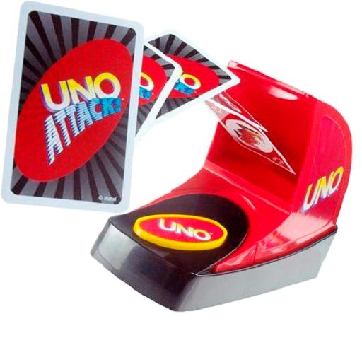 Uno Attack - Uno Attack Launcher Simulator