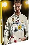 FIFA 18 - Steelbook [Enthält kein Spiel]