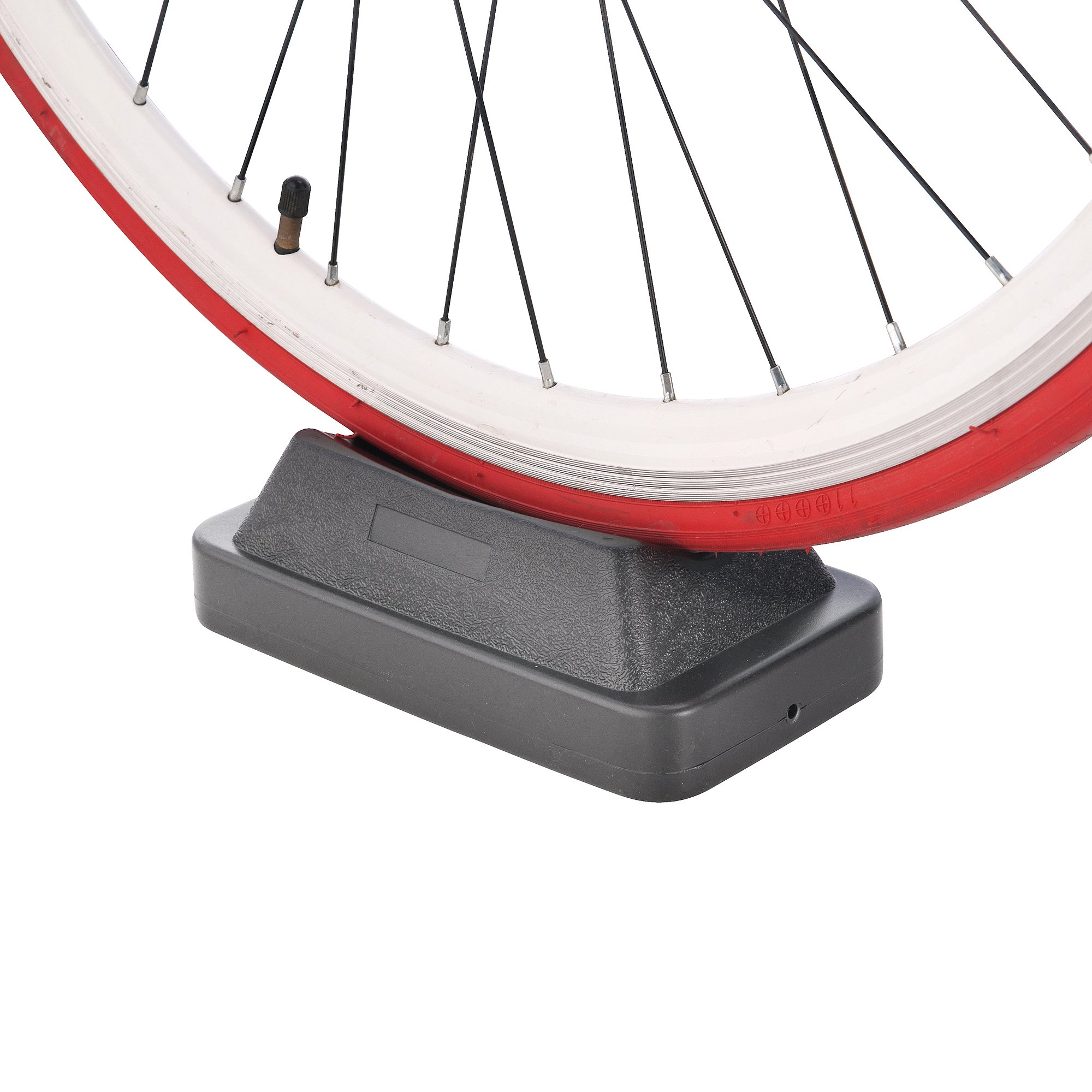 Bike Lane Pro Trainer Bicycle Indoor Trainer Exercise Machine Ride All Year by Bike Lane (Image #9)