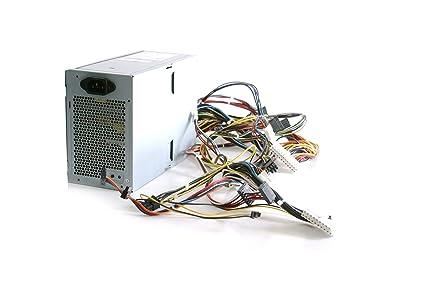 amazon com genuine dell 1000w 1kw h1000e jw124 c309d power supply rh amazon com