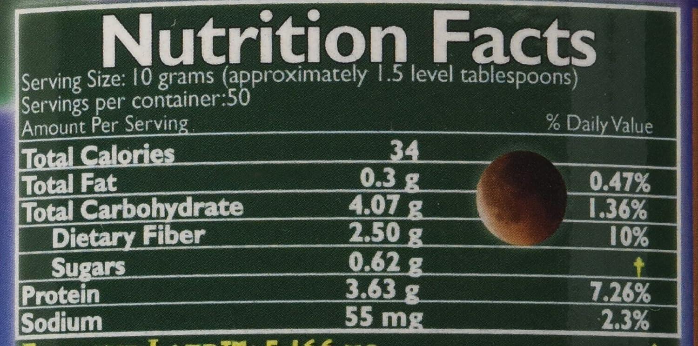 Vitamineral Healthforce Verde V 5.2 Polvo 500-Gramos: Amazon.es: Salud y cuidado personal