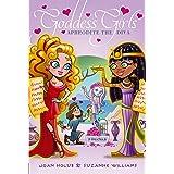 Aphrodite the Diva (Goddess Girls Book 6)