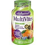 Vitafusion MultiVites Gummy Vitamins, 150ct