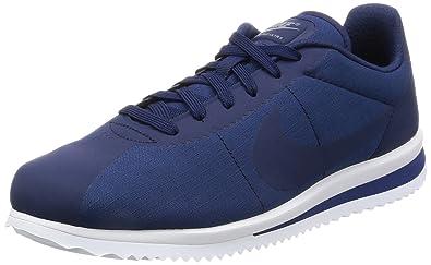 new product 05486 b9681 Amazon.com | Nike Men's Cortez Ultra Binary Blue/Binary Blue ...