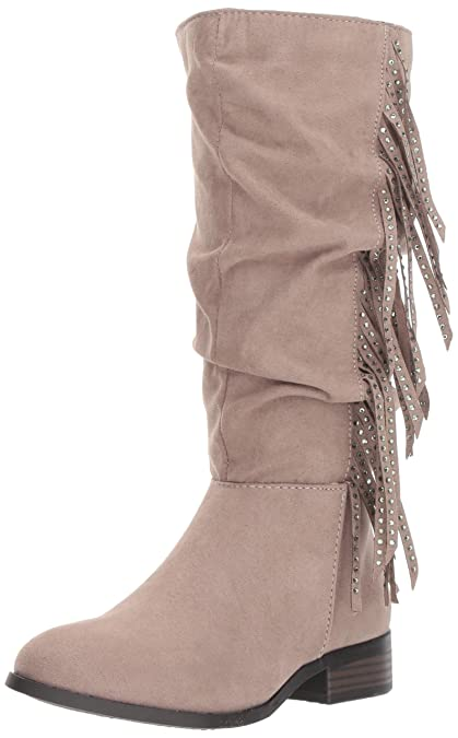 9fb4ee4a365 Steve Madden Kids' Jfringly Fashion Boot