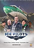 Ice Pilots NWT Season Six