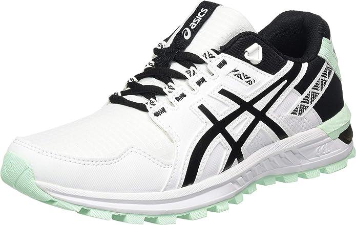 ASICS Gel-citrek, Zapatillas para Correr para Mujer: Amazon.es: Zapatos y complementos