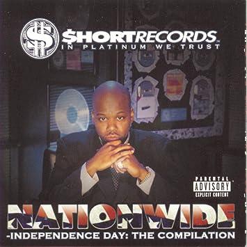 Nationwide: Independence Day Explicit Lyrics
