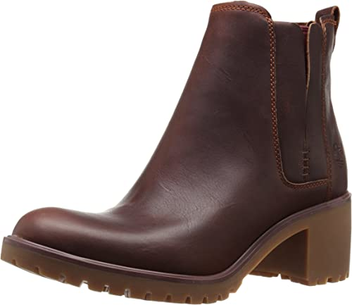 Timberland Averly Chelsea Leather
