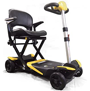 Amazon.com: xmb-420 Elite 3 Rueda Eléctrico Scooter para ...