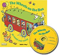 The Wheels On The Bus Go Round And Round (Classic