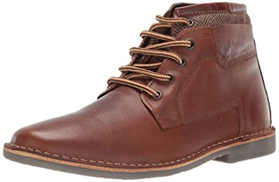 6ff9757b1df Steve Madden Men's Manner Ankle Boot