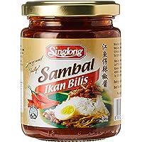 Sing Long Sambal Ikan Bilis, 230g