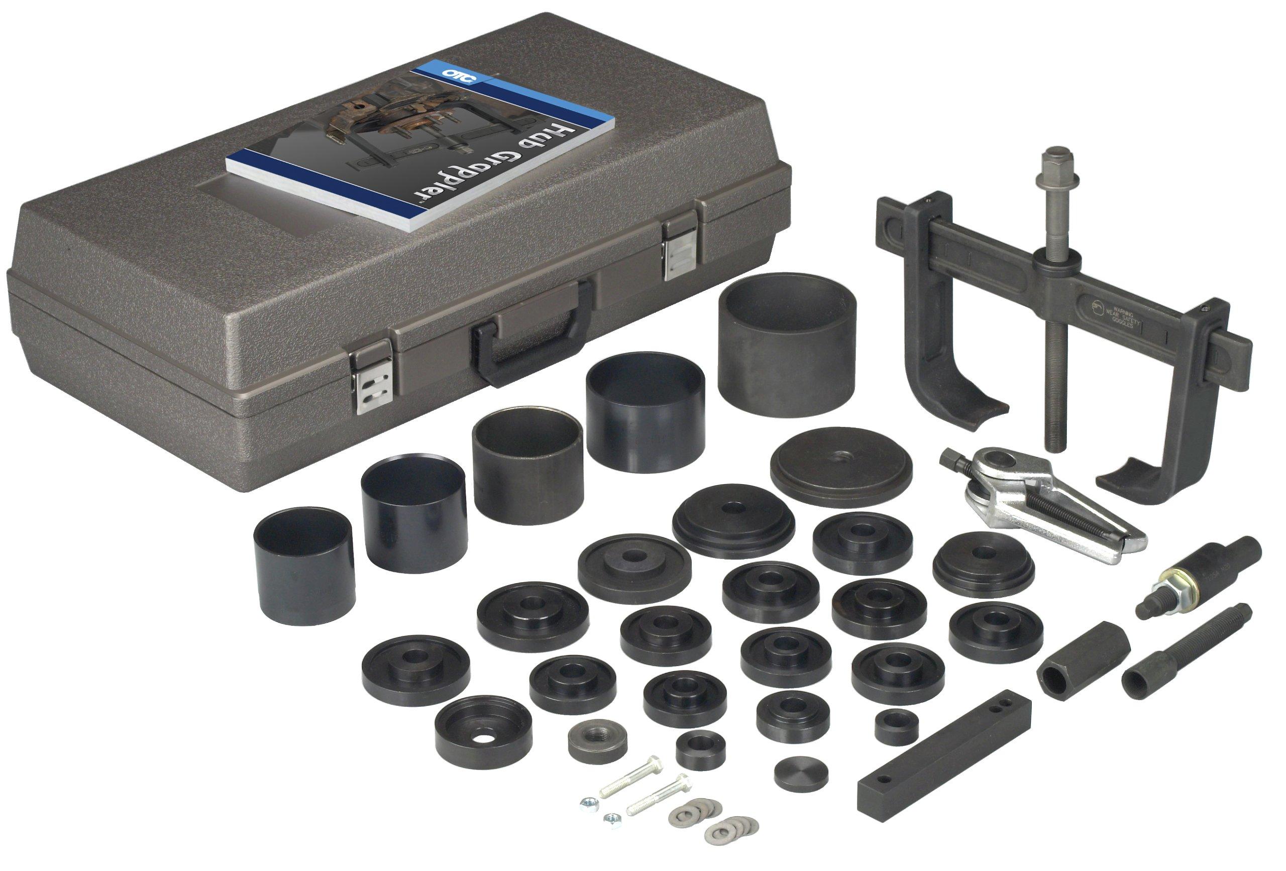 OTC (6575) Hub Grappler Kit