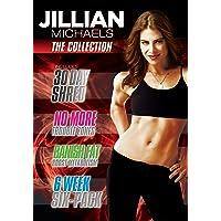 Jillian Michaels - The Collection