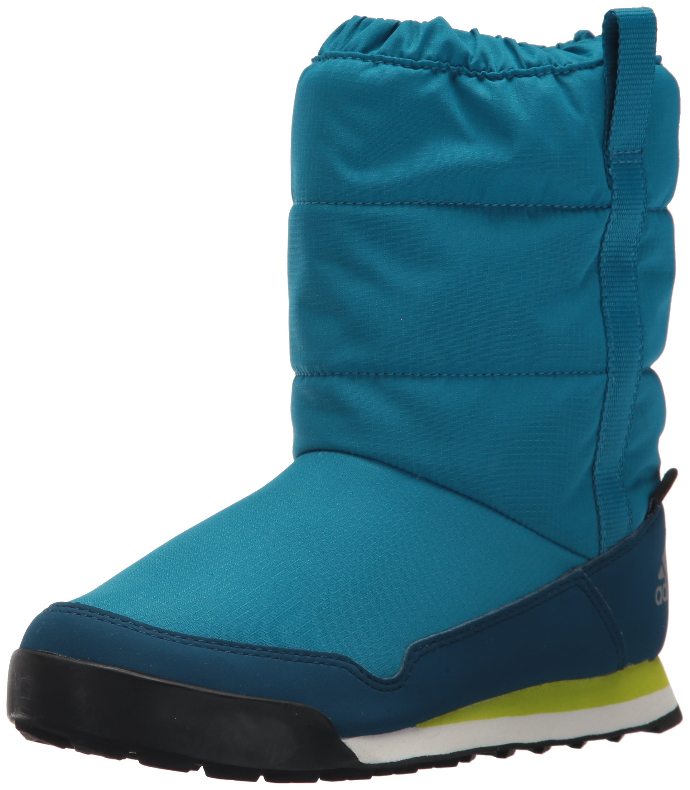 adidas outdoor Unisex CW Snowpitch Slip-ON CP K