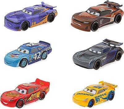 Set personaggi Disney Pixar Cars 3: Amazon.it: Giochi e giocattoli
