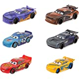 Set de juego de figuras de Disney Pixar Cars 3