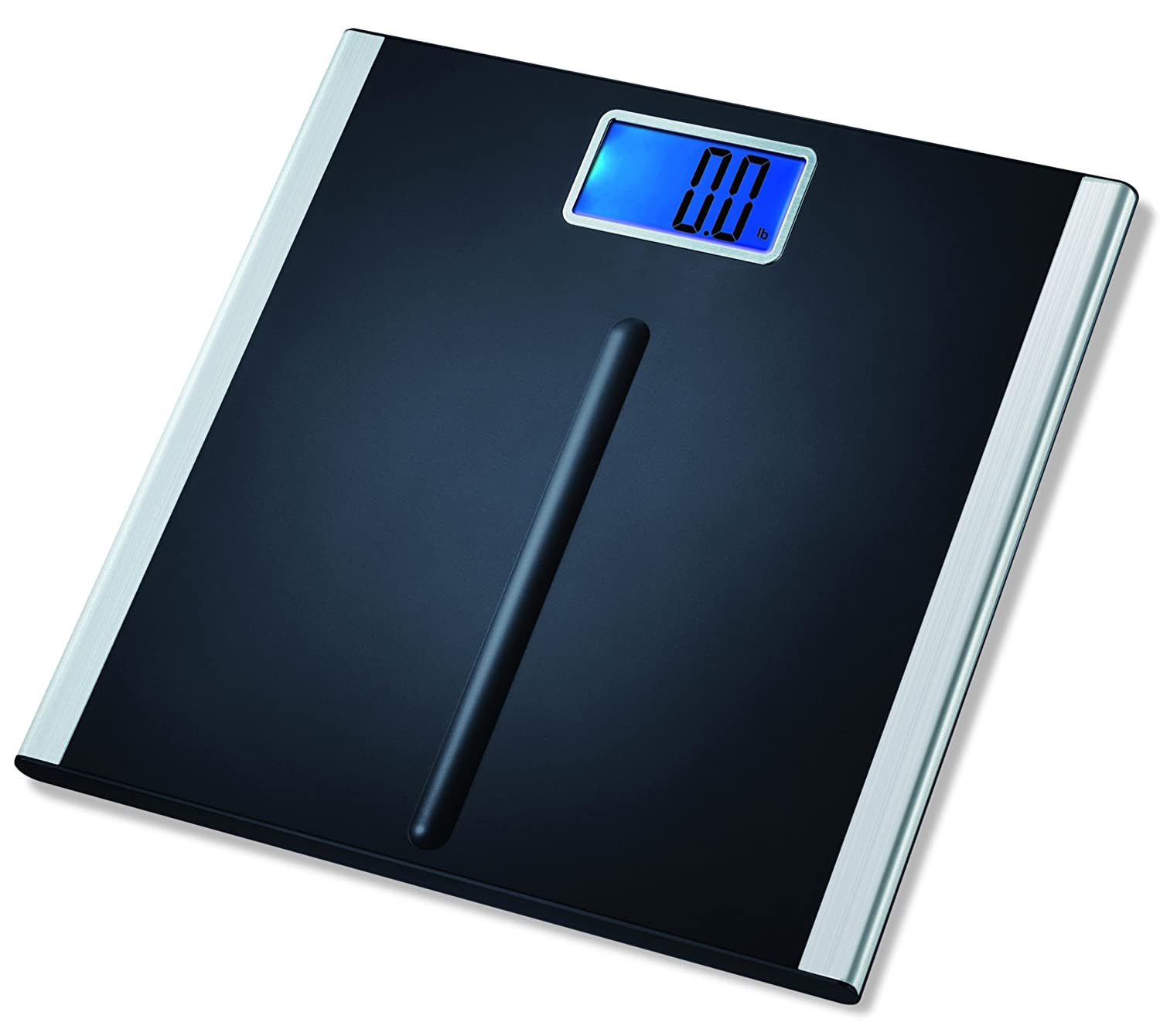 Eatsmart precision digital bathroom scale review - Amazon Com Eatsmart Precision Premium Digital Bathroom Scale With 3 5 Lcd And Step On Technology Health Personal Care