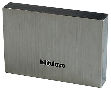 Mitutoyo 611730-516 2.30 MM STEEL ASME K RECT