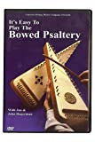 Alto Psaltery & Bow Package Includes: Roosebeck