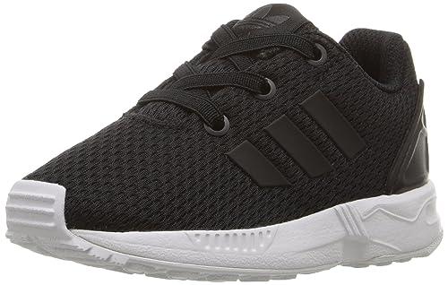 official photos 4893b 076a4 adidas Originals Kids' ZX Flux I Sneaker