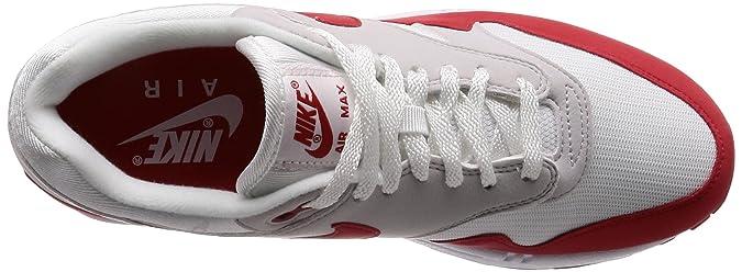 4d090c9403 Amazon.com   Nike AIR MAX 1 Anniversary Mens Sneakers 908375-103   Shoes
