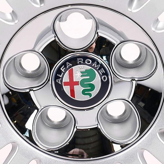 Original Alfa Romeo Radkappe 16 Zoll Alfa Romeo Giulietta Oe 156117398 Auto