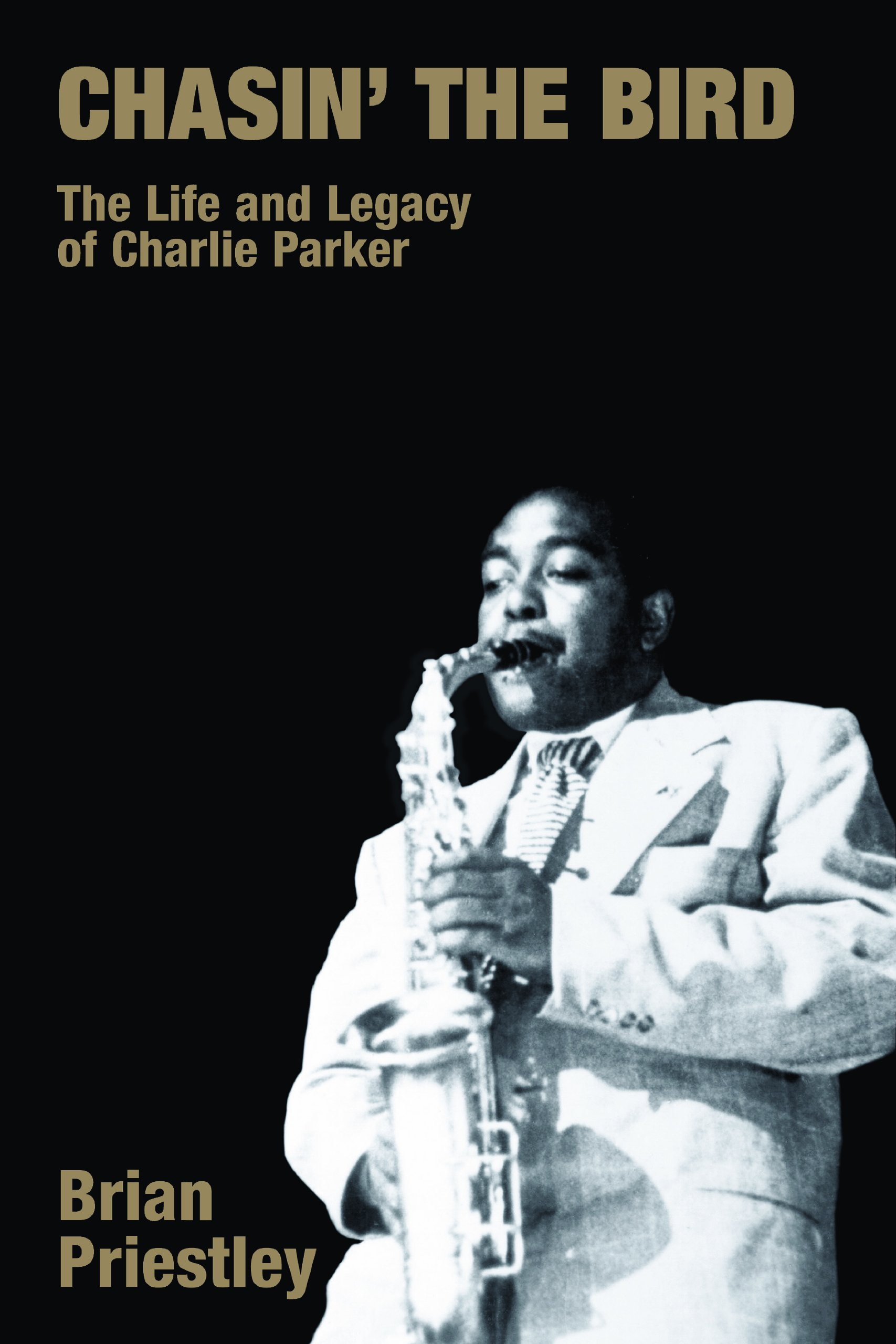 Chasin' the Bird: The Life and Legacy of Charlie Parker (Popular Music History) PDF Text fb2 ebook